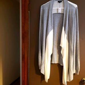 The Limited Cardigan NWT Size L